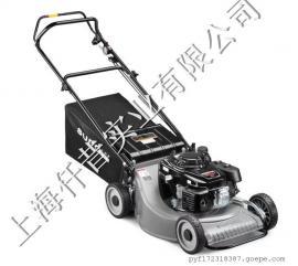 索普SP216 本田GXV160铝合金底盘21寸手推草坪机 割草机 剪草机