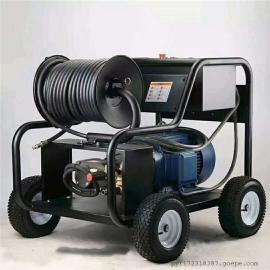 意大利AR超高压清洗机 大流量350公斤高压强力清洗机