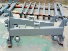 液压升降机导轨链条式液压升降机
