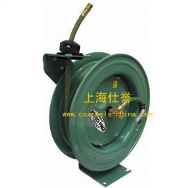 美国COXREELS考克斯 高压输油卷盘 高压输水卷管器 自动回收卷盘