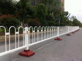市政护栏厂家交通防护栏 道路护栏 道路安全护栏车道隔离护栏