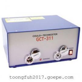 多层镍电解测厚仪GCT-311型电测densoku中国代理