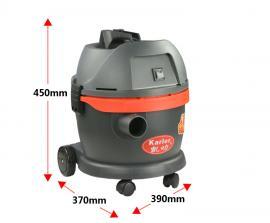 220V工业吸水吸尘机小型便携式手提式真空工业吸尘器