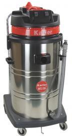 80L现货220V大功率工业吸尘器 GS2078CN电池制造业仓库吸水