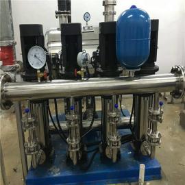 高区给水变频泵组
