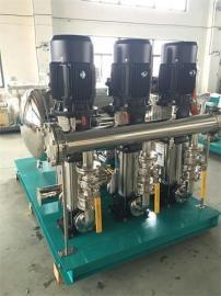 水池恒压生活变频泵组