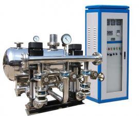 智能变频调速恒压泵组