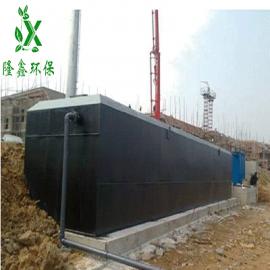 奶牛养殖场污水处理工程 养殖杨废水处理设备