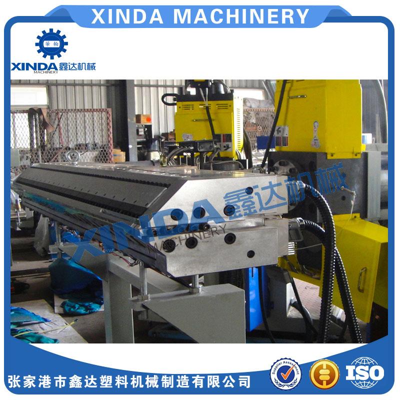 PVC共挤片材生产设备|PVC片材生产设备厂家报价