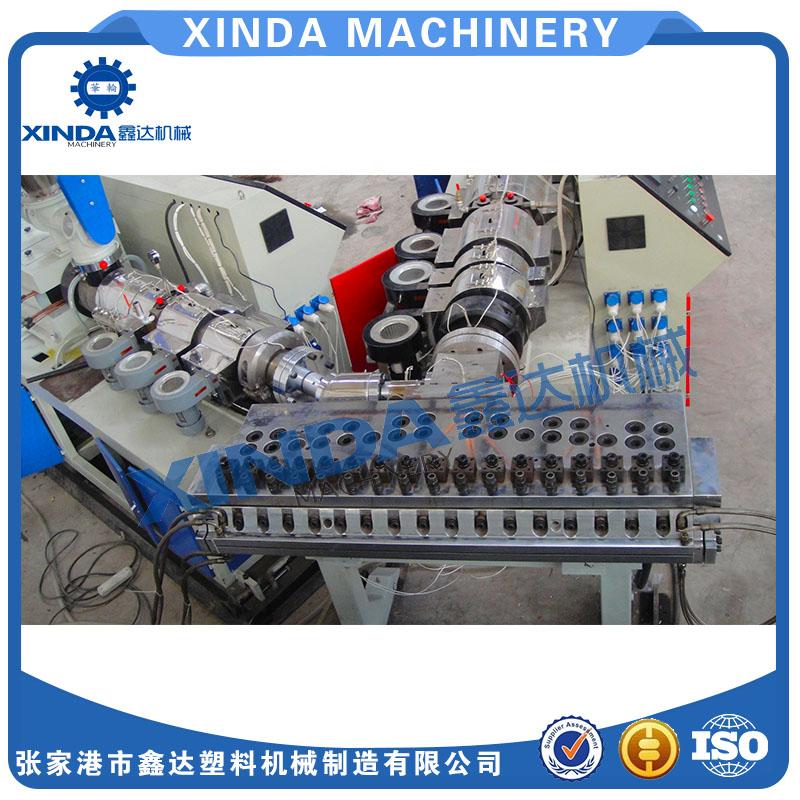 PVC共挤片材生产设备 PVC片材生产设备厂家报价