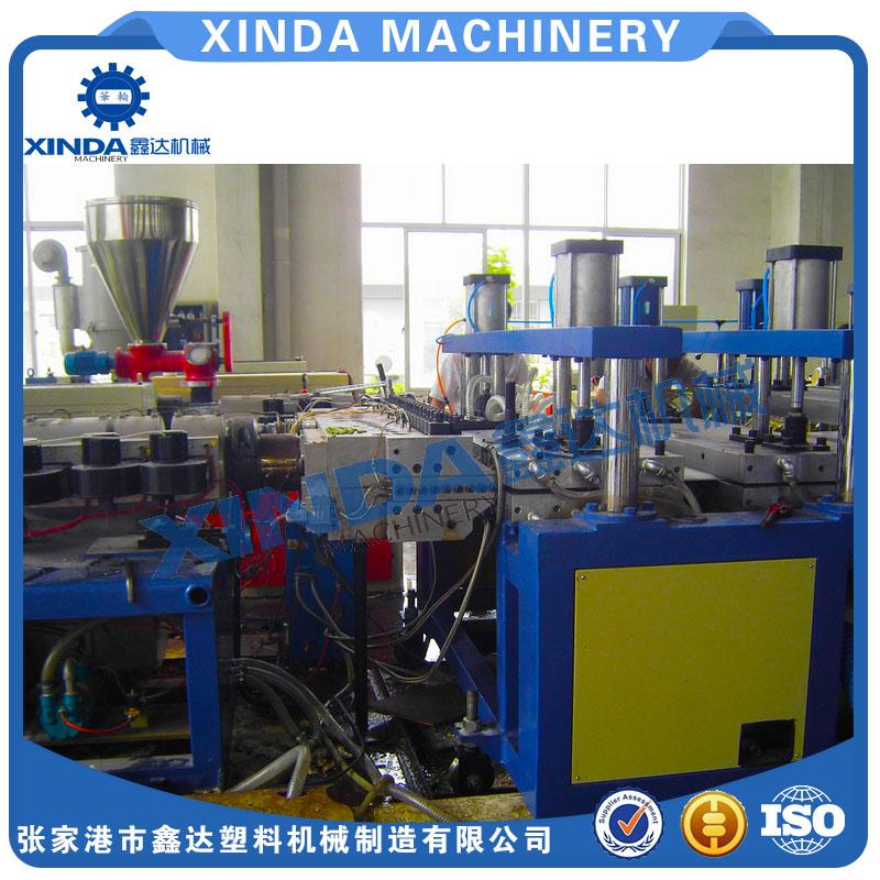 PVC片材生产线厂家 PVC片材生产线价格