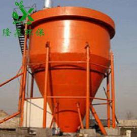 深锥污水浓缩机 高浓度有机污水处理