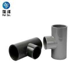 灌溉管道pvc管件的介绍