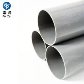 灌溉管道聚氯乙烯材质pvc管