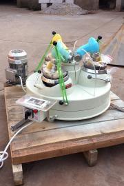 维克多实验室磨矿设备XPM120*3三头研磨机