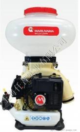 进口丸山背式机动喷粉机MD6026 喷雾喷粉机 痘苗消毒公用