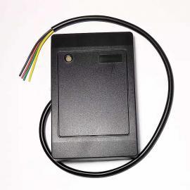 RFID读卡器13.56MHz高频IC卡读写器M1卡读头14443A读卡器
