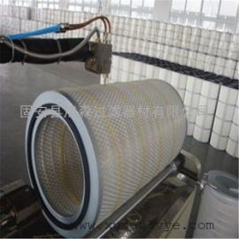 3270空气滤芯_钢厂设备空气净化配套滤芯