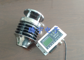 *新研发超声波风速、风向记录仪