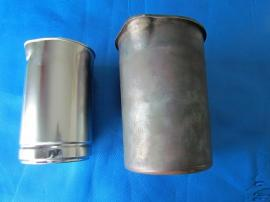 凯盟环保不锈钢酸洗钝化液ID4008二合一酸洗钝化液