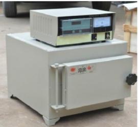 一体式可编程箱式电阻炉(马弗炉)规格多 型号全
