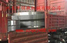 滚筒烘干机大齿轮批发 滚筒烘干机大齿轮厂家