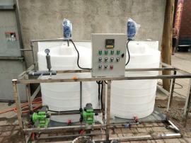 砖厂自动加碱机