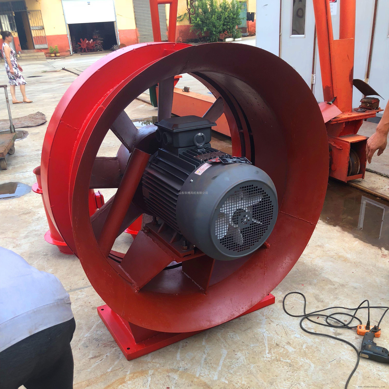 K45-4-10矿用风机/冶金矿山节能风机/主扇矿用风机