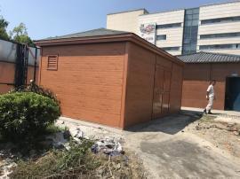 惠山户外垃圾房-惠山小区垃圾房制作-惠山垃圾房定制