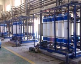 工业超滤设备,大型超滤设备,超滤装置