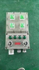 BXX52-6K防爆无火花插座箱BXC防爆检修电源箱三相380V