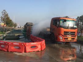 诺普达新品工地洗车机 专业的工地冲洗设备 厂家供应 欢迎来电