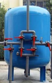 地下水除铁锰过滤器,大型机械过滤器,除铁锰设备