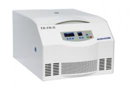大容量低速离心机生产厂家TD-5M-II