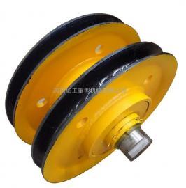 低价供应起重机滑轮组 5t/10t/16t/20t/32t/50t 规格型号齐全