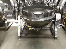 蒸汽夹层锅,可倾式蒸汽夹层锅