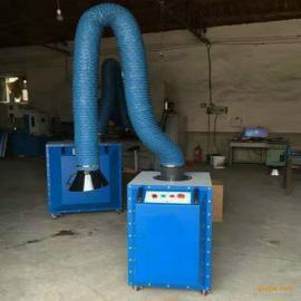 现货供应 工业焊锡激光烟雾净化器 车间焊接烟雾过滤器