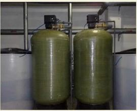 酒店生活用水处理设备,酒店配套软化水设备,全自动软化水设备