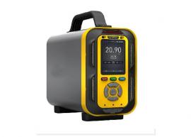 路博环保LB-MT6X泵吸手提式六合一气体分析仪
