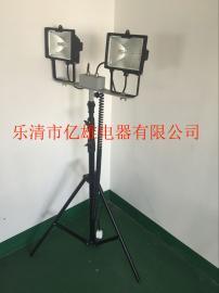 GAD513升降式照明�b置