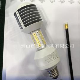 飞利浦LED高压钠灯 35W 可直接替代SON-T的LED路灯光源
