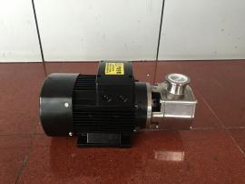 中球RXB-25不锈钢挠性泵