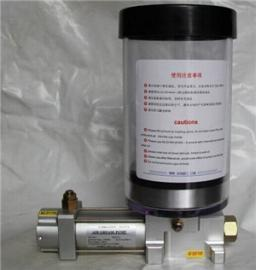 气动润滑泵 中联气动黄油泵 气动浓油泵组中联重油脂泵DPG-881