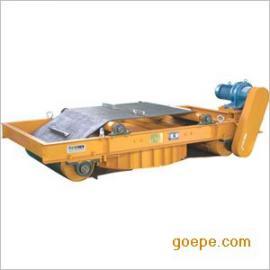 优质高效超强永磁自卸除铁器就在浩鑫机器永磁自卸式除铁器