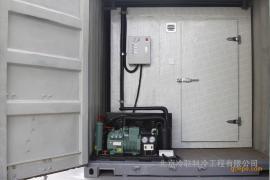 集装箱冷库出租、活动冷库租赁、冷冻冷藏集装箱出租