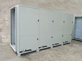 LDCA活性炭吸附器,绿深环境
