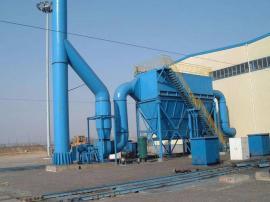 生产布袋除尘器厂家