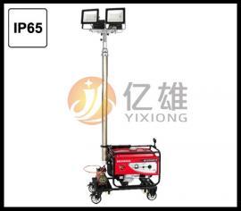 LB6002E全方位自动升降工作灯