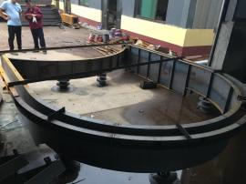 高速护坡模具 定制加工高速护坡模具厂家中泽模具专业生产20年