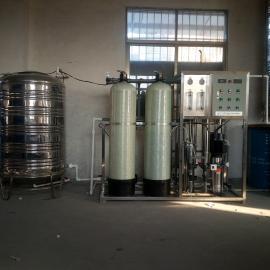 厂供3吨工业纯水设备 饮用水处理设备 桶装水设备 家用净水器